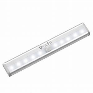 Schrankbeleuchtung Mit Bewegungsmelder : baumarktartikel von oxyled g nstig online kaufen bei ~ Michelbontemps.com Haus und Dekorationen
