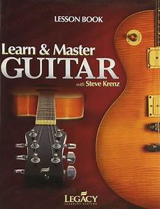 Learn And Master Guitar With Steve Krenz Pdf
