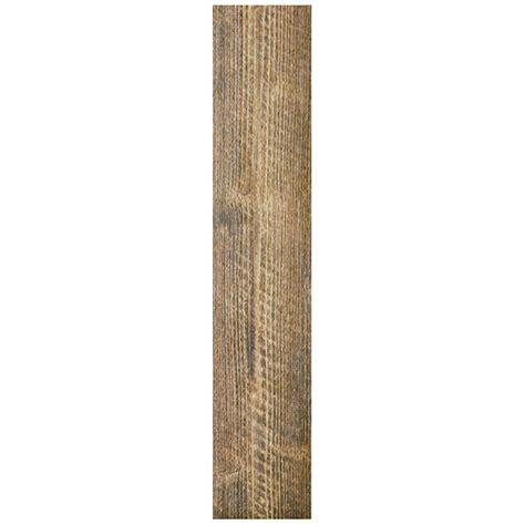 shop interceramic sunwood 12 pack cowboy brown wood look