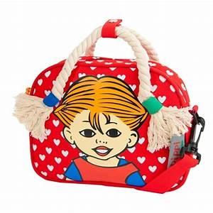 Pippi handväska