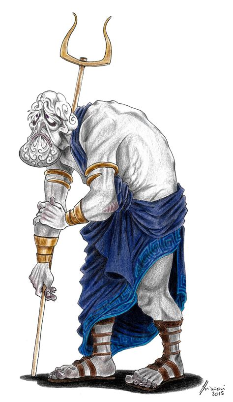 hades gods of olympus by lorenzolivrieri on deviantart