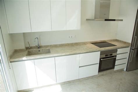 encimera de cocina granito importacion brasil marmoles
