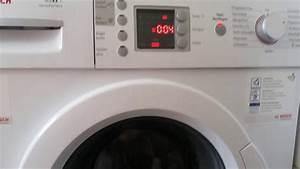 Waschmaschine Bosch Maxx : bosch maxx 7 vario perfect waschmaschine youtube ~ Frokenaadalensverden.com Haus und Dekorationen