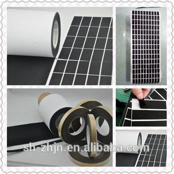 strong adhesive carls black felt tape  diy projector