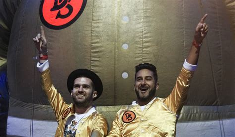 Duck Sauce Unveil New Single 'nrg'
