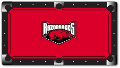 Notre Dame Dart Board Cabinet by 17 Best Images About Razorback Home On
