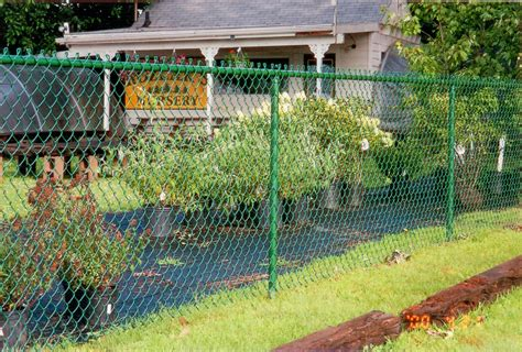 durable fencing strong and durable chain link fencing works for commercial and