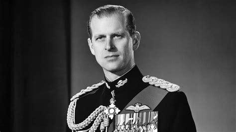 Prince Philip Dead at 99 | Vanity Fair
