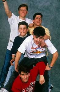 17 Best images about New Kids On The Block 80's ...