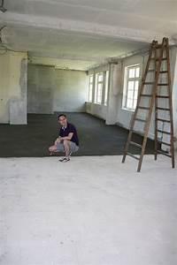 Uns To Huus : uns huus der estrich ist verlegt buttforde ~ Markanthonyermac.com Haus und Dekorationen