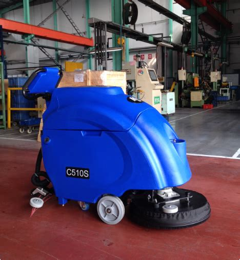 c510s ceramic tile floor cleaning machine su zhou factory