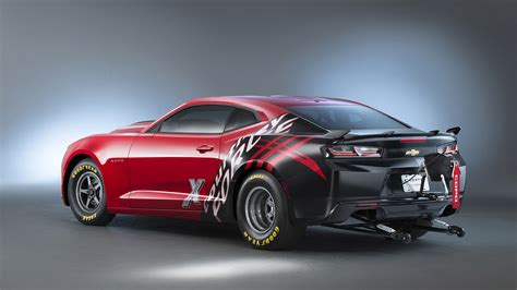 2018 Chevrolet Copo Camaro Wallpapers Hd Images Wsupercars