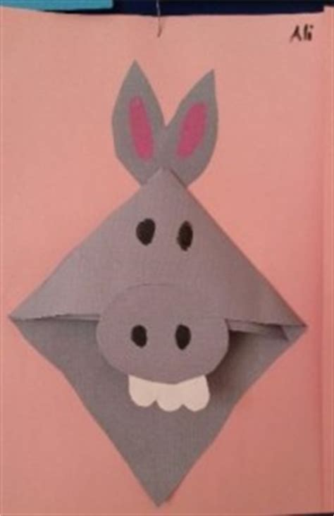 animal craft idea  kids crafts  worksheets