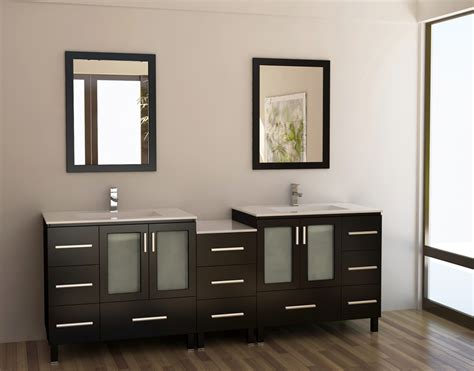 15 Must See Double Sink Bathroom Vanities In 2014