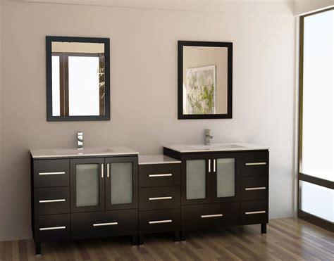modern double sink vanity 15 must see double sink bathroom vanities in 2014 qnud