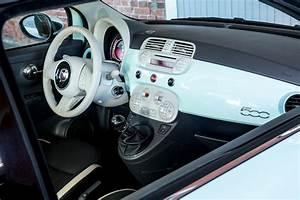 Fiat 500 Interieur : photos fiat 500 2014 interieur exterieur ann e 2014 citadine ~ Gottalentnigeria.com Avis de Voitures