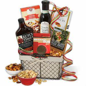 Smokin' Gifts for BBQ Lovers Smart Cook Nook