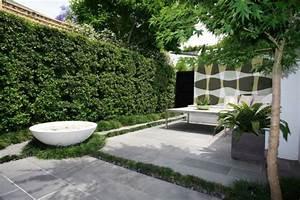 Wasser Im Garten Modern : wasser im garten modern 50 moderne gartengestaltung ideen ~ Articles-book.com Haus und Dekorationen