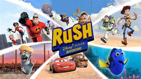A Disney-pixar Adventure Xbox One X Review