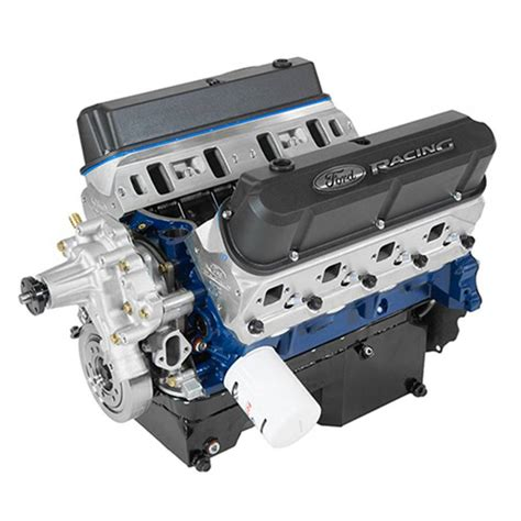 ford performance parts m 6007 z2363ft ford performance parts crate engine