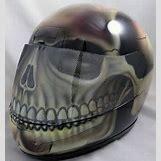 Cool Motorcycle Helmet | 373 x 400 jpeg 39kB