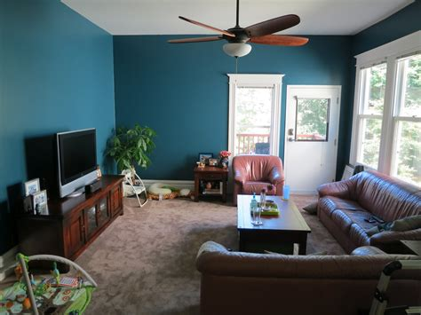 Living Room Wall Colors For Black Furniture Wall