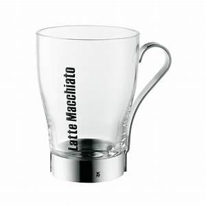 Latte Macchiato Gläser : latte macchiato glas wmf ~ Yasmunasinghe.com Haus und Dekorationen