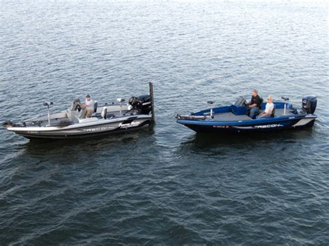 Recon Boats by 985 Gallery Recon Boats