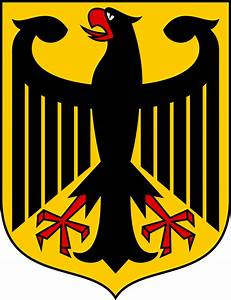 Coat of arms of Germany - Wikipedia