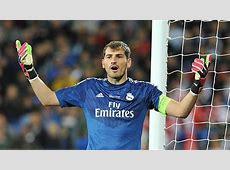 FootLe portier espagnol Iker Casillas obtient le prix
