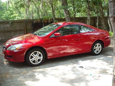 Purchase Used 2007 Honda Accord V6 Ex Navagation In