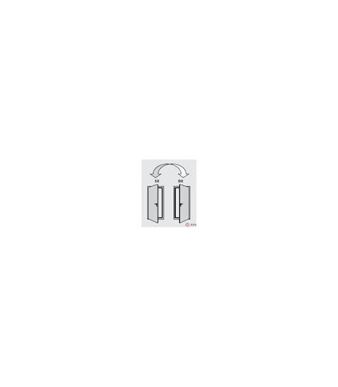 ninz porte tagliafuoco ninz univer porta tagliafuoco reversibile rei 120