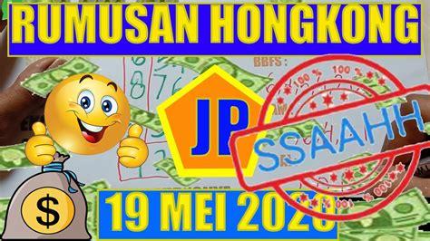 rumus hitungan angka hongkong hari   mei  hk jitu youtube