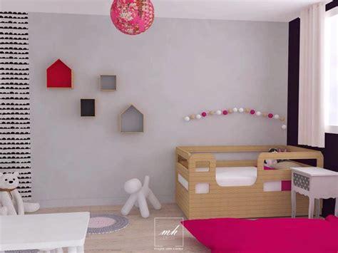 chambre fille violet best chambre fille grise et mauve contemporary