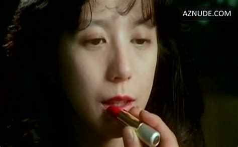 Hitomi Kobayashi Breasts Scene In Yugao Fujin Aznude
