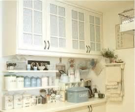shabby chic kitchen furniture lilac kitchen