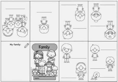 englisch in der grundschule materialien zum thema quot family