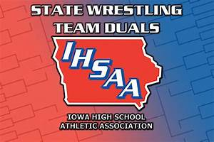 2016 Class 1A Team Dual Regional Tournaments Results