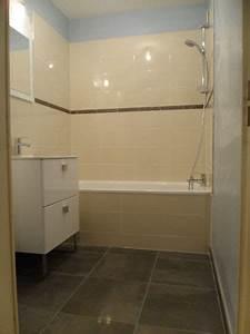 Creation et installation de salle de bain val d39oise 95 for Superior meuble 90x90 12 creation et installation de salle de bain val doise 95