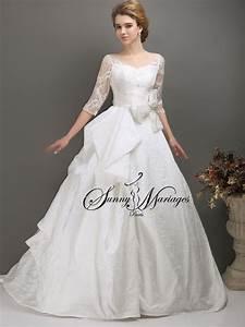 robe de mariee pas cher francais With site de robe de mariée pas cher