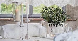 Shabby Style Onlineshop : le bon jour blanc mariclo online shop deutschland ~ Frokenaadalensverden.com Haus und Dekorationen