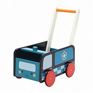 Chariot Bois Bébé : chariot marche trotteur ~ Teatrodelosmanantiales.com Idées de Décoration