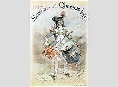 French WWI Propaganda Posters