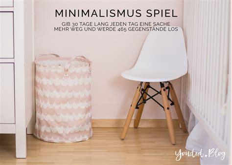 Was Ist Minimalismus by Das Minimalismus Spiel Was Ist Minimalismus Youdid