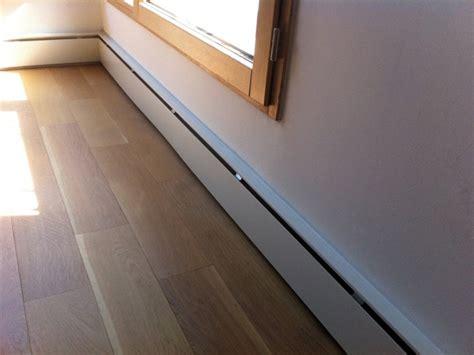 radiateur plinthe comment 231 a fonctionne habitatpresto