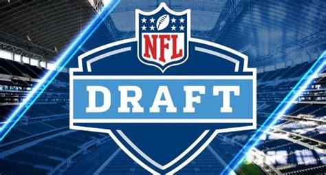 2019 Nfl Mock Draft 1.0