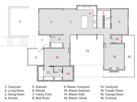 green home floor plans hgtv green home 2012 hgtv