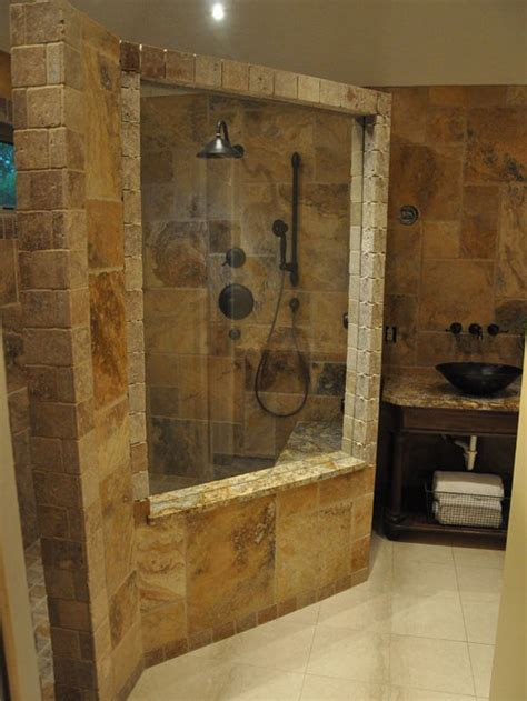 tuscan style bathrooms home design ideas pictures