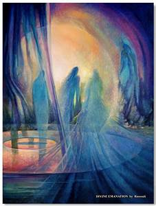 Rassouli-paintings-Divine-Emanation by TinajoonNichols on ...