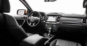 Ford Ranger Interieur : 2019 ford ranger info pricing pictures more at add ~ Medecine-chirurgie-esthetiques.com Avis de Voitures